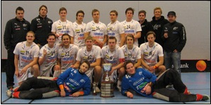 Herr ÖM-mästare 2008