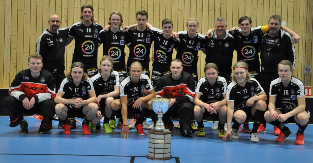 FBC Kalmarsund Ungdom, �?????landsm�????�???�??�?�¤stare 2016/2017
