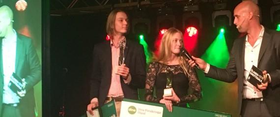 Ölands Idrottsgala 2018